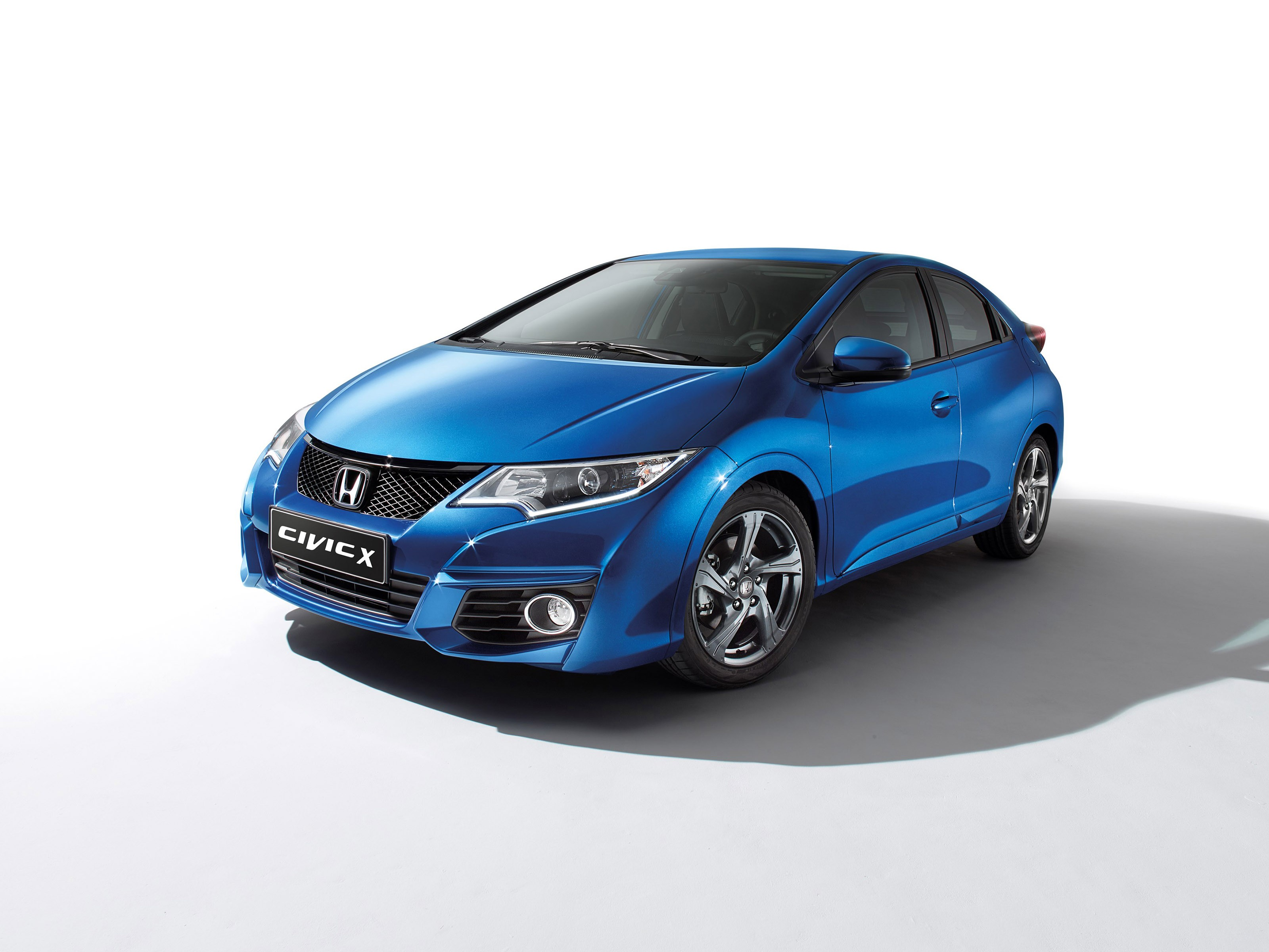2016 Honda Civic X Edition