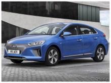 2017 Hyundai Ioniq UK