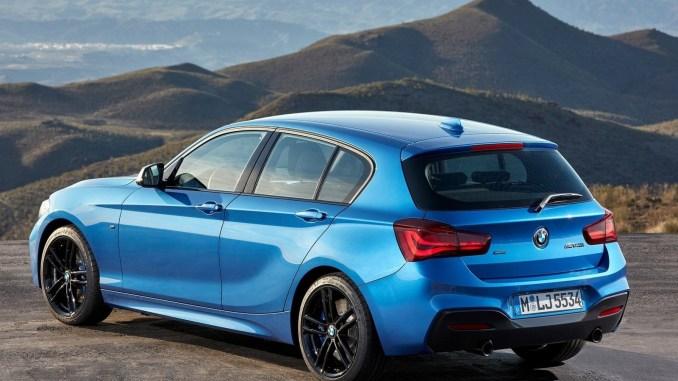 BMW M140i (2018)