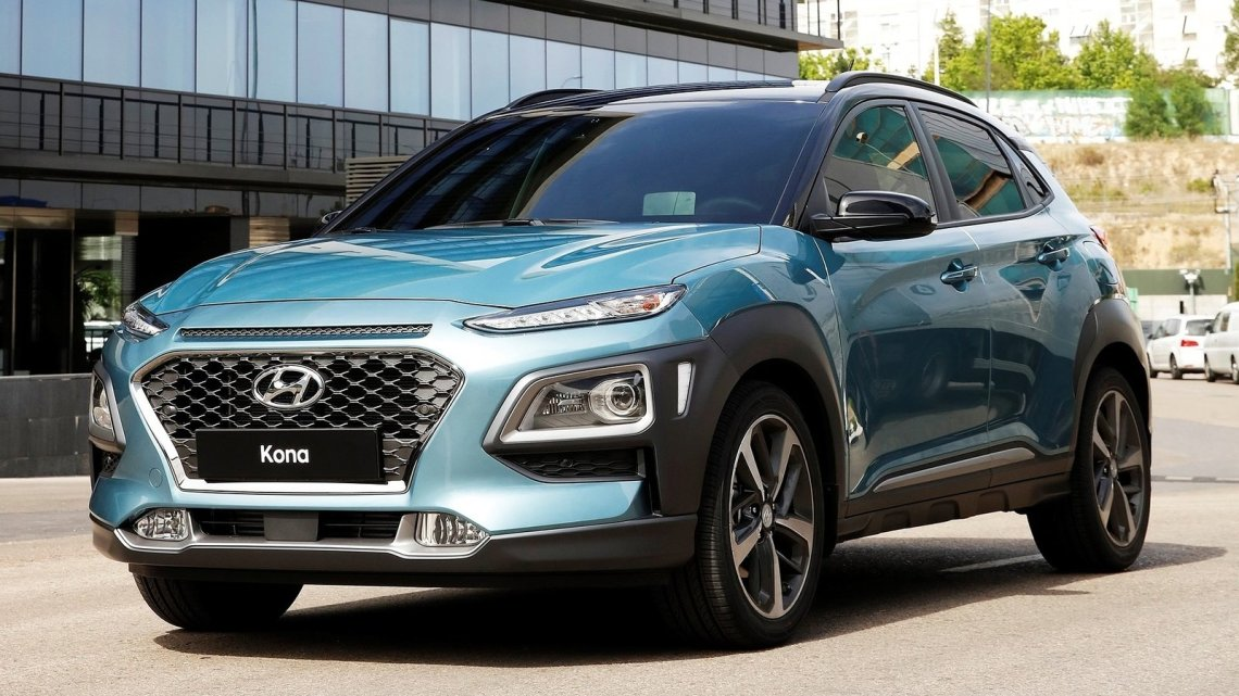 Hyundai Kona 2018 – Un vrai SUV avec un caractère progressif