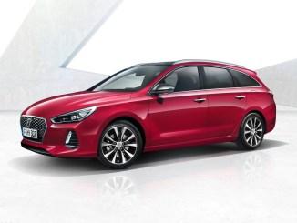 2018 Hyundai i30 Tourer