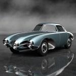 Abarth 1500 Biposto Bertone BAT1 - Gran Turismo