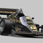 Ayrton Senna - Lotus 97T