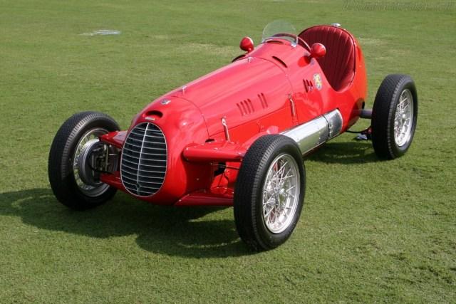 Cisitalia D46