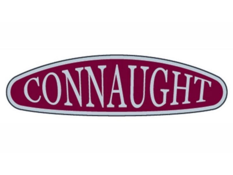 Connaught Logo