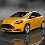 Ford Focus ST Gran Turismo