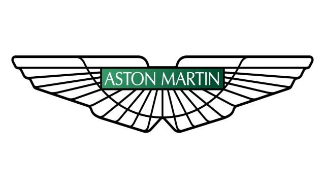 Logo Aston Martin 1600x900