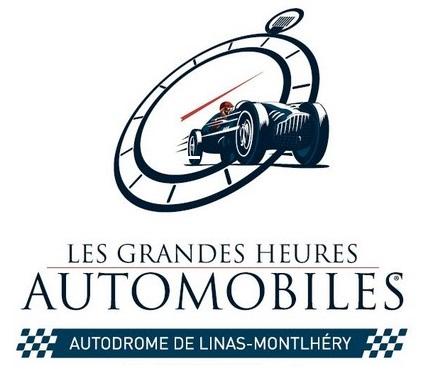 Logo Autodrome de Linas Montlhéry