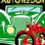 Logo Automedon