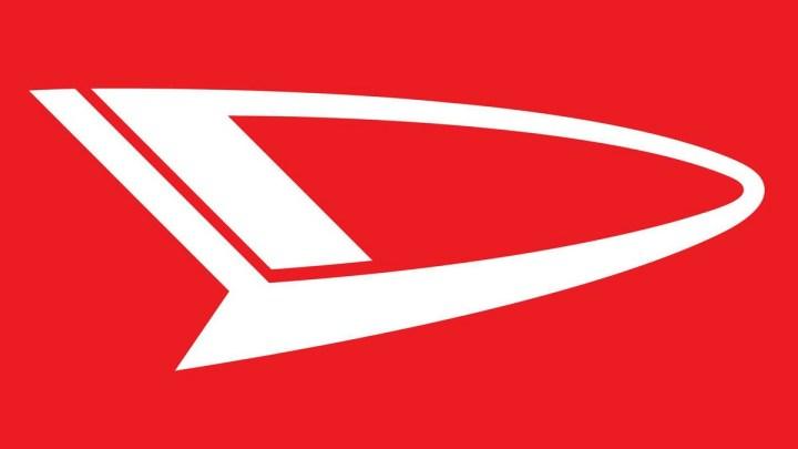 Daihatsu Constructeur Automobiles Japonais créée en 1907 filiale 100%Toyota