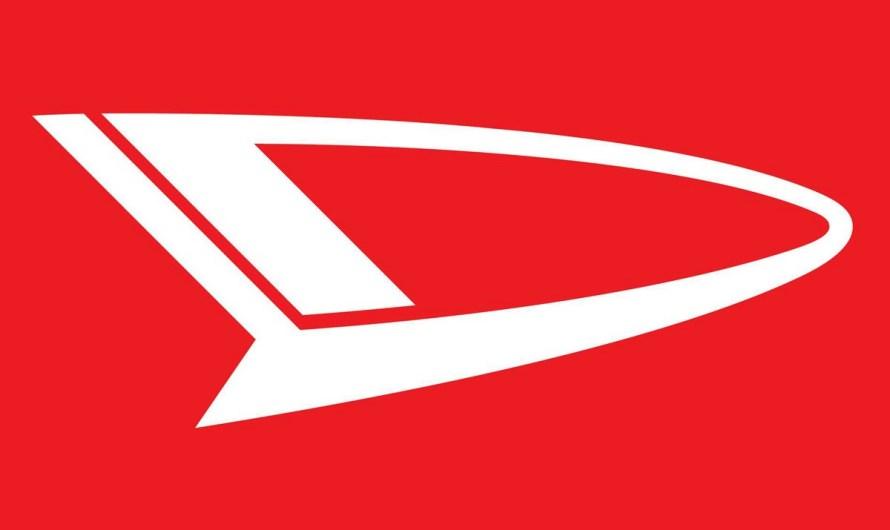 Daihatsu Constructeur Automobiles Japonais créée en 1907 filiale 100% Toyota