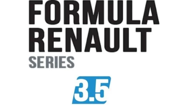 Formula Renault 3.5 Series – Championnat de course Automobile