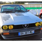 italian meeting - Alfa Romeo GTV 6 2.5