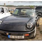 italian meeting - Alfa Romeo Spider 2.0