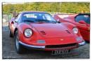 italian meeting - Dino 206 GT