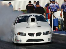 Dragster - PRO STOCK - Ben Watson