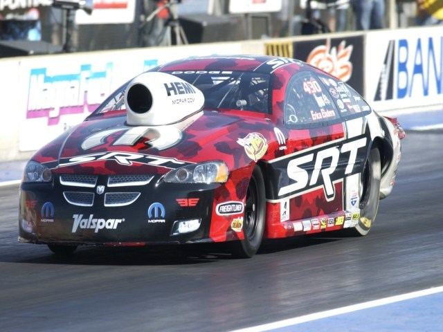 Dragster - PRO STOCK - Erica Enders
