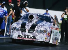 Dragster - PRO STOCK - Mike Edwards