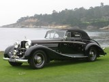 1932 Maybach Zeppelin