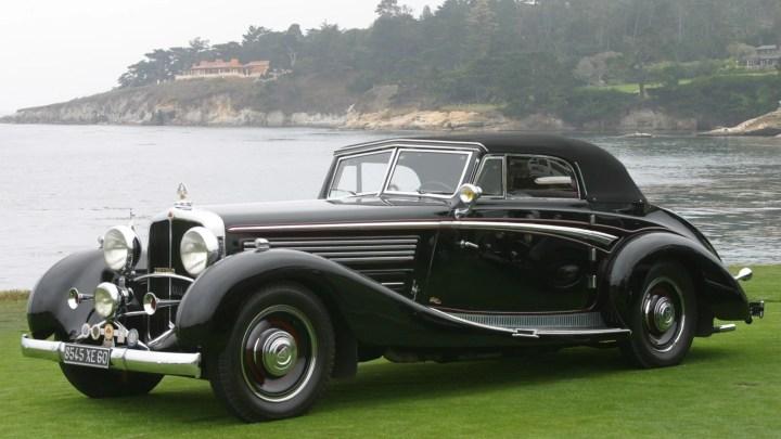 Maybach Constructeur Automobiles Allemand fondé par Wilhelm Maybach