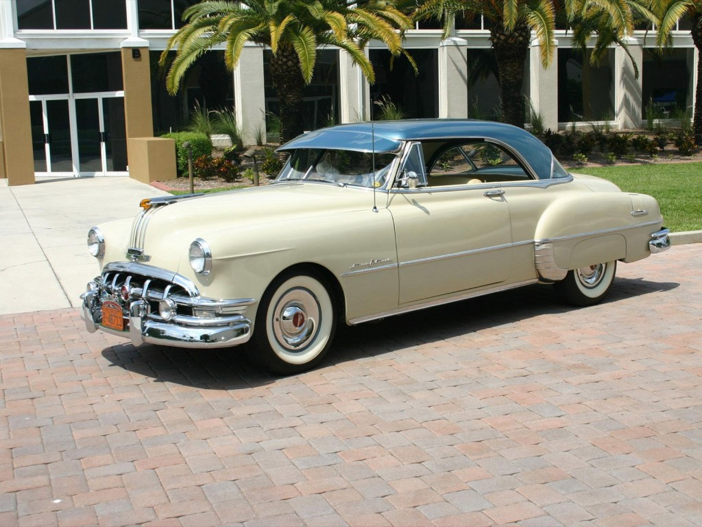 1950 Pontiac Catalina