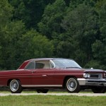 1962 Pontiac Grand Prix Super Duty
