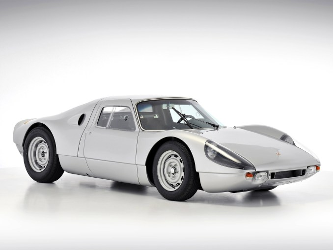 Porsche 904/6 GTS 1964