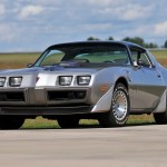 1979 Pontiac Firebird Trans Am 10th Anniversary