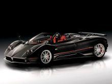 2006 Pagani Zonda F Roadster