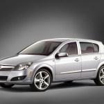 2007 Saturn Astra XR 5 Portes