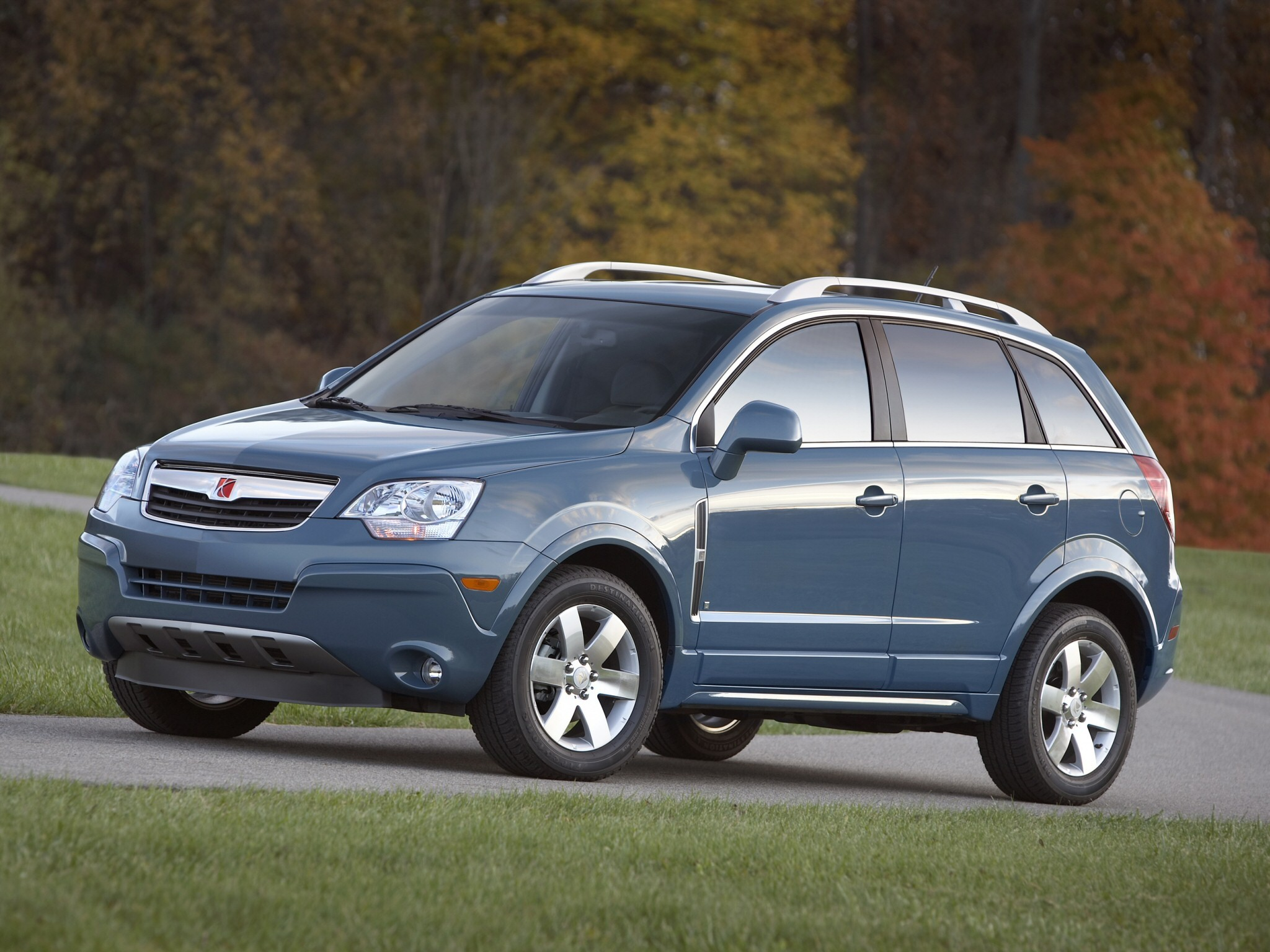 2007 Saturn Vue XR