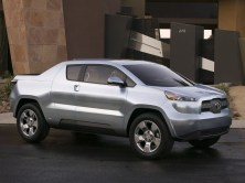 2008 Toyota A-BAT Pick-up Concept
