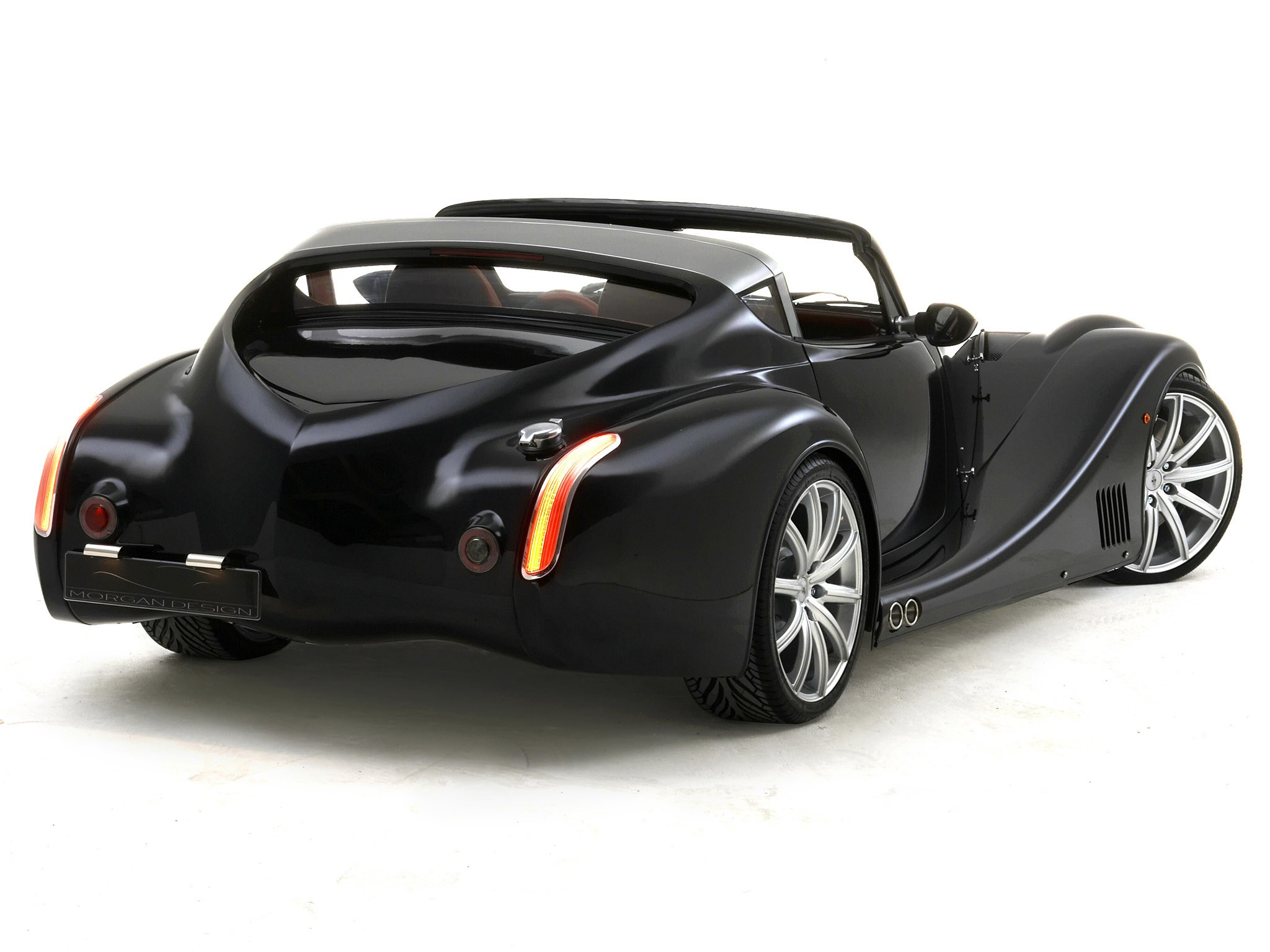 Morgan Aero Supersports (2009)