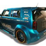 2009 Scion xB Tuner Challenge by Peter Colello
