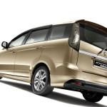 Proton Exora Bold Premium (2011)