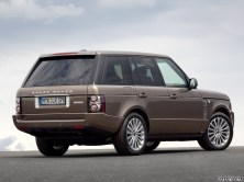 2012 Land Rover Range Rover Westminster