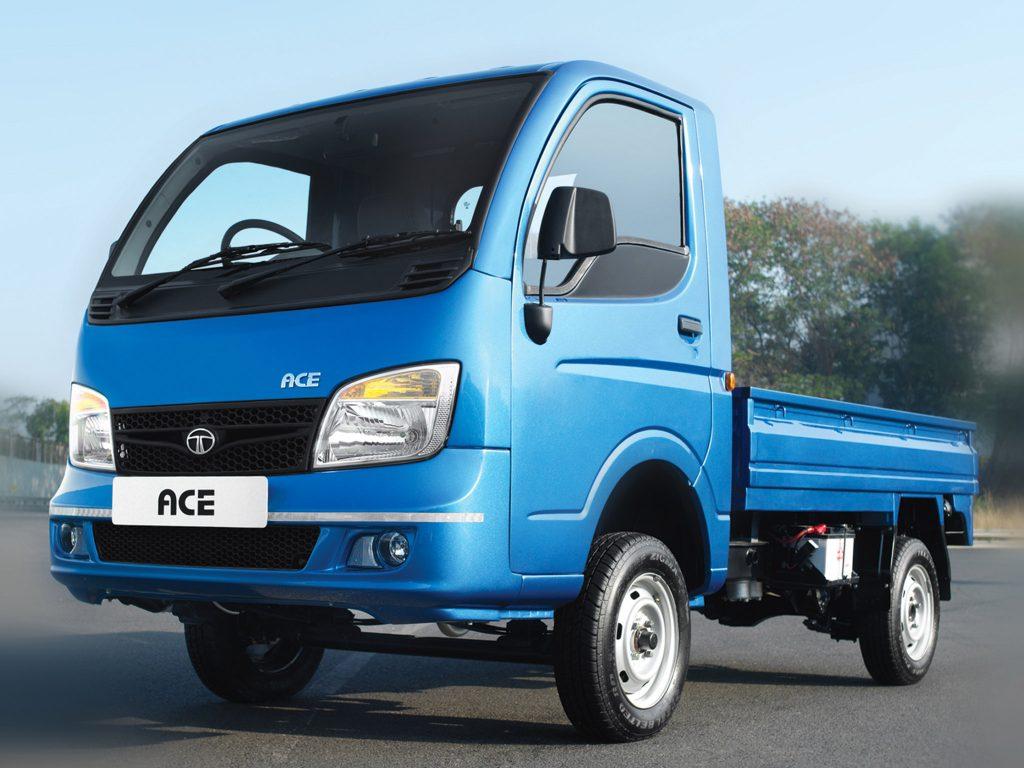 2012 Tata Ace EX