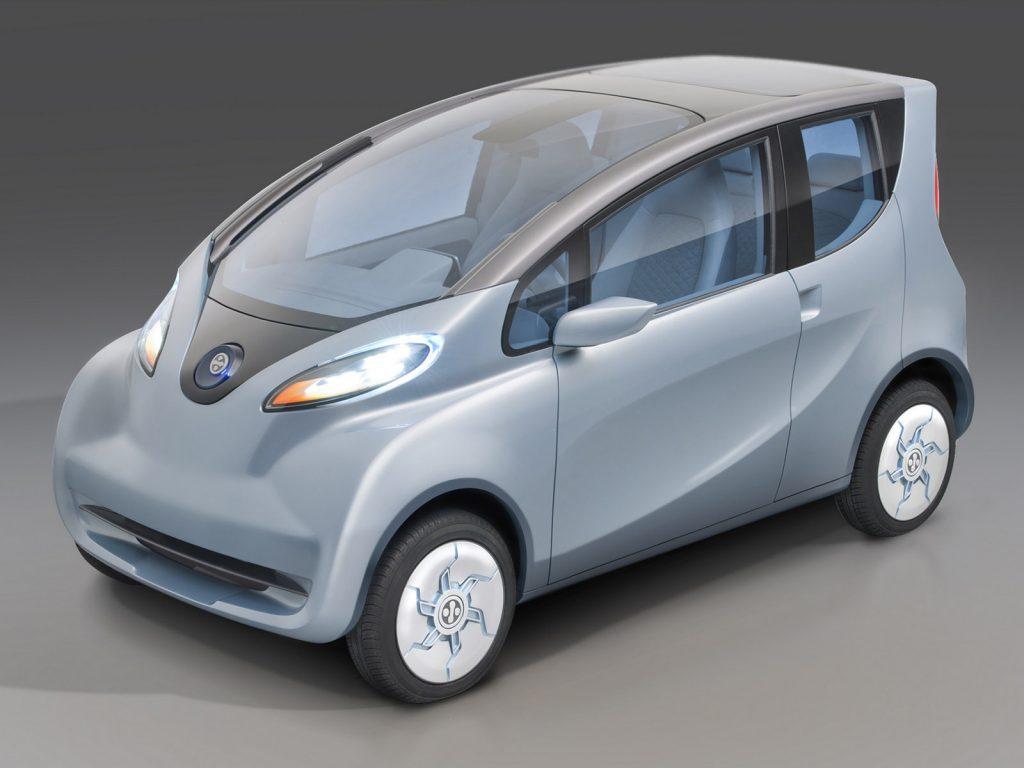 2012 Tata Emo Concept