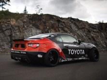 2012 Toyota 86 X Speedhunters Drift Car