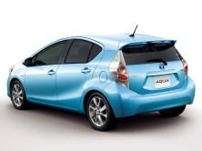 2012 Toyota Aqua