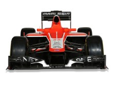 2013 Marussia F1 MR02