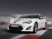 2013 Toyota GT86 Cup Edition