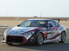 2013 Toyota GT86 - Gazoo Racing
