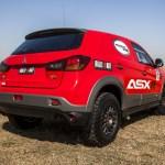 2015 Mitsubishi ASX-R