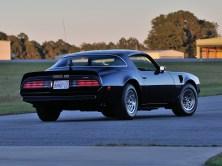 2015 Pontiac Firebird Trans Am TA 6.6 WS6 T Top 1978