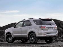 2015 Toyota Fortuner Epic
