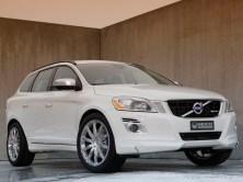 2008 Heico Sportiv - Volvo XC60
