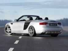 2009 Hofele Design - Audi A5 Cabriolet