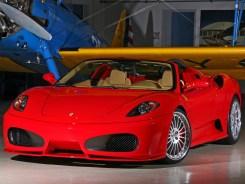 2009 Inden Design - Ferrari F4302009 Inden Design - Ferrari F430