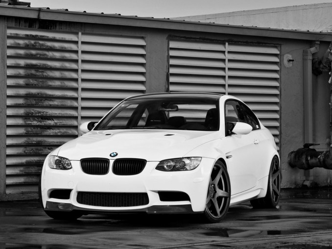 2010 Avus-Performance - Bmw M3